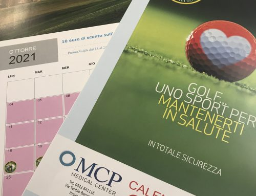 DISPONIBILE IL CALENDARIO FOTOGRAFICO DEL GCLF 2021 IN BENEFICENZA PER LILT BOLOGNA